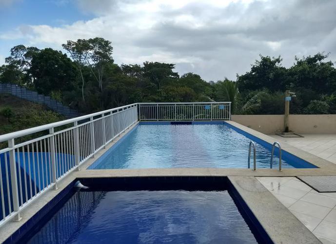 Apartamento em Nova Brasília/BA de 58m² 3 quartos a venda por R$ 198.000,00