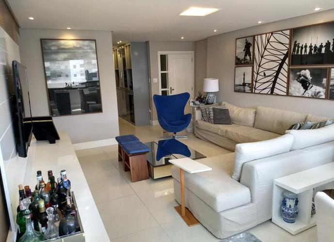 Apartamento para Venda em Salvador, Pituba, 4 dormitórios, 3 suítes, 5 banheiros, 3 vagas
