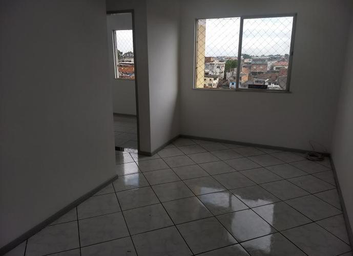 Apartamento para Venda em Salvador, Mata Escura, 2 dormitórios, 1 banheiro, 2 vagas