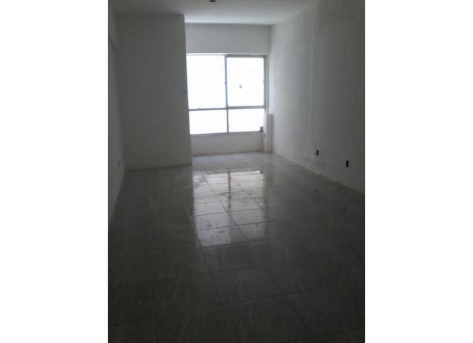 Sala em Amaralina/BA de 26m² para locação R$ 800,00/mes