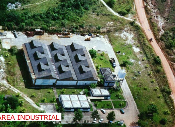 Galpão em Parafuso/BA de 20000m² a venda por R$ 6.500.000,00