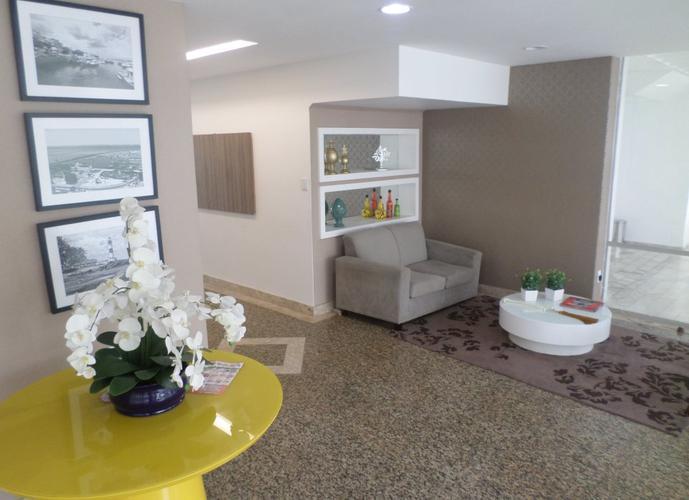 Apartamento em Imbuí/BA de 96m² 3 quartos a venda por R$ 330.000,00
