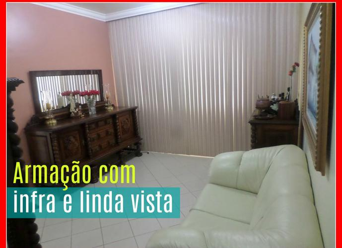 Apartamento para Venda em Salvador, Armação, 3 dormitórios, 2 banheiros, 1 vaga