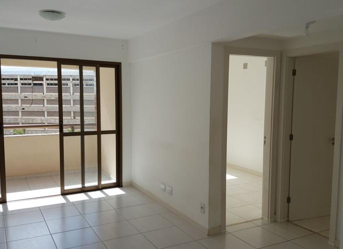 Apartamento para Venda em Salvador, Paralela, 2 dormitórios, 1 suíte, 2 banheiros, 1 vaga