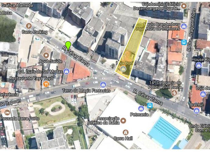 Terreno em Barra/BA de m² a venda por R$ 1.850.000,00