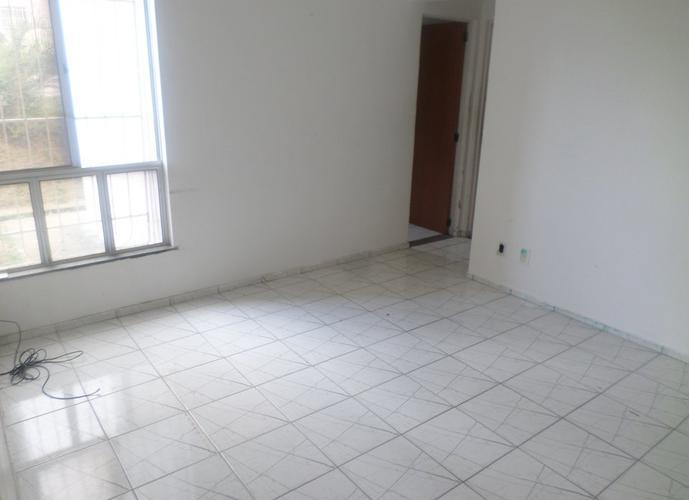 Apartamento para Venda em Salvador, Nova Brasília, 2 dormitórios, 1 banheiro, 2 vagas