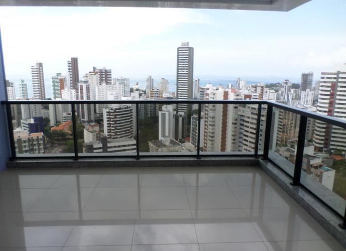 Apartamento em Jardim Apipema/BA de 127m² 3 quartos a venda por R$ 920.000,00