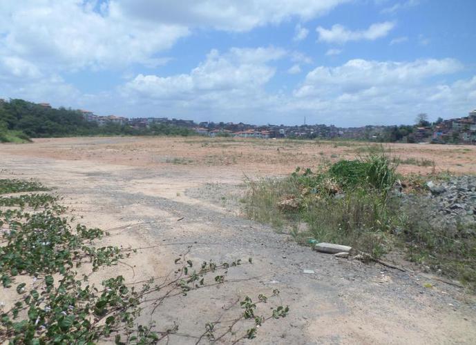 Terreno em Pau Da Lima/BA de 72000m² a venda por R$ 28.800.000,00