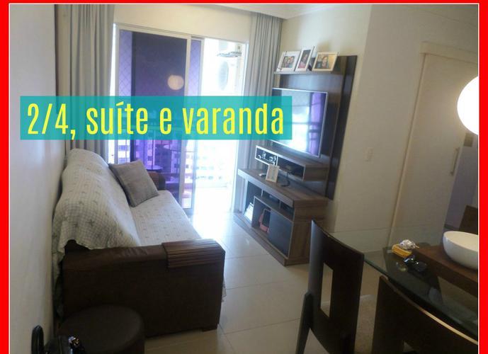 Apartamento em Imbuí/BA de 56m² 2 quartos a venda por R$ 260.000,00
