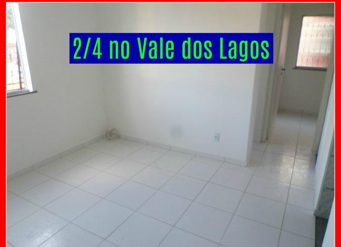 Apartamento para Venda em Salvador, Vale dos Lagos, 2 dormitórios, 1 banheiro, 2 vagas