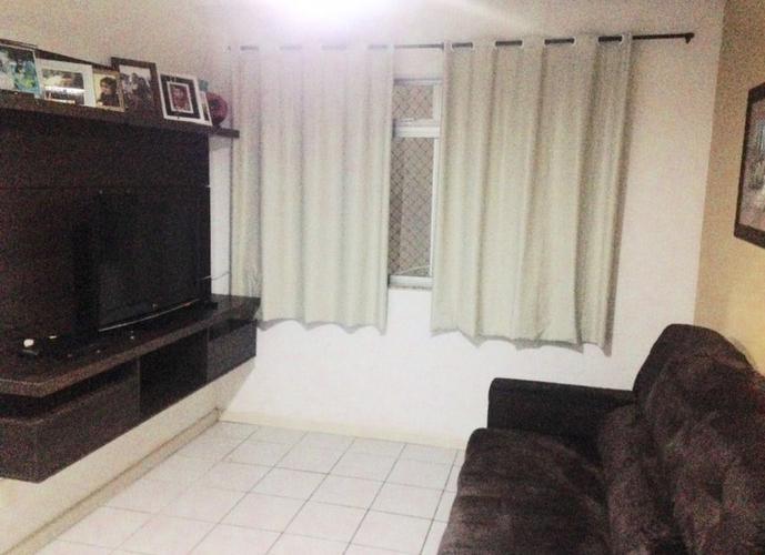 Apartamento para Venda em Salvador, Imbuí, 1 dormitório, 1 banheiro, 1 vaga