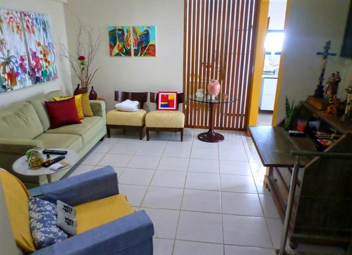 Cobertura para Venda em Salvador, Armação, 2 dormitórios, 2 banheiros, 3 vagas