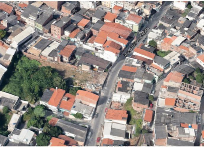 Terreno em Boca Do Rio/BA de 2532m² a venda por R$ 990.000,00