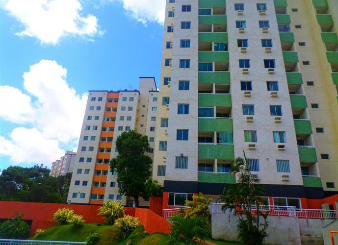 Apartamento para Venda em Salvador, Nova Brasília, 1 dormitório, 1 banheiro, 1 vaga