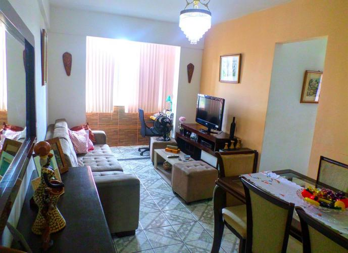Apartamento para Venda em Salvador, Pernambués, 3 dormitórios, 2 banheiros, 2 vagas