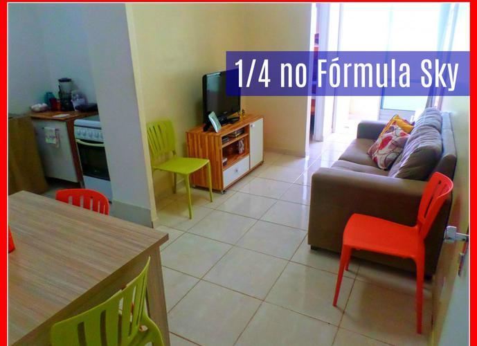 Apartamento em Nova Brasília/BA de 40m² 1 quartos a venda por R$ 130.000,00