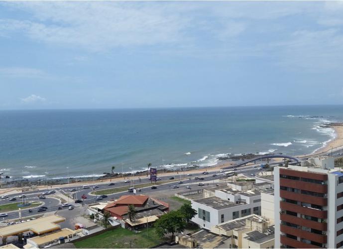 Cobertura para Venda em Salvador, Armação, 3 dormitórios, 2 suítes, 5 banheiros, 3 vagas
