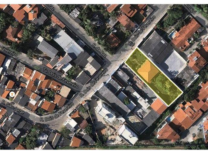 Terreno para Venda em Lauro de Freitas, Centro