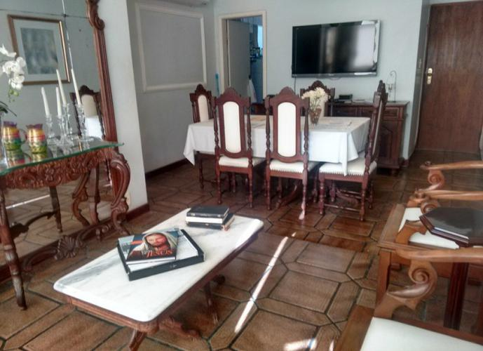 Apartamento para Venda em Salvador, Imbuí, 3 dormitórios, 1 suíte, 2 banheiros, 2 vagas