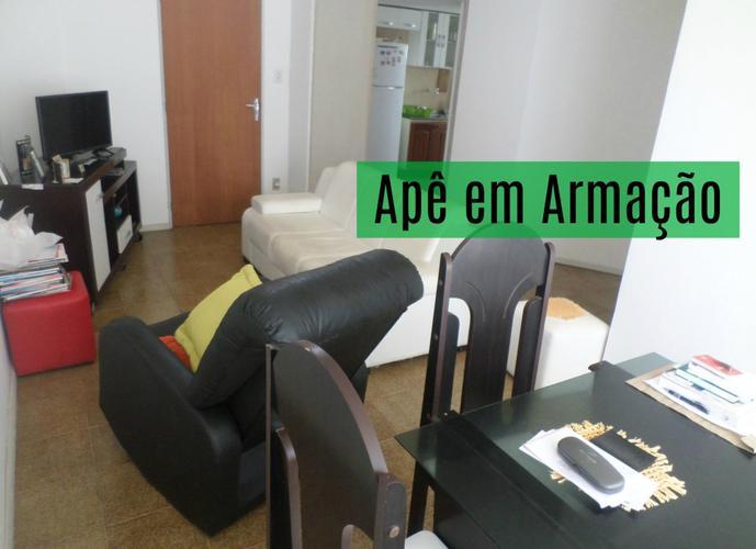 Apartamento para Venda em Salvador, Armação, 2 dormitórios, 2 banheiros, 1 vaga