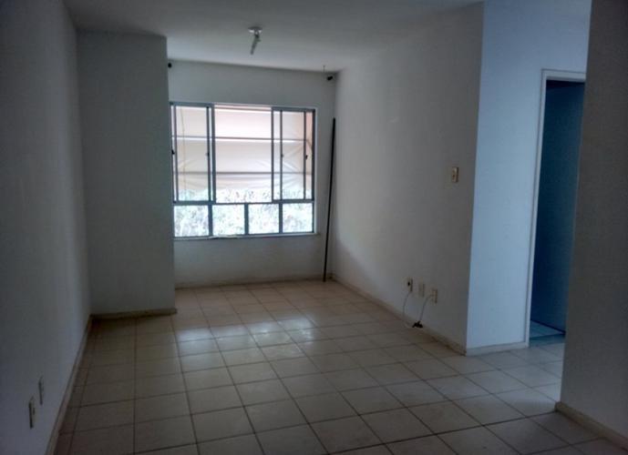 Apartamento para Venda em Salvador, Imbuí, 2 dormitórios, 2 banheiros, 1 vaga