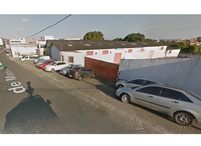 Terreno em Pau Da Lima/BA de 7939m² a venda por R$ 3.500.000,00