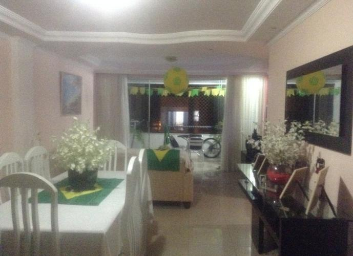 Penthouse em Costa Azul/BA de 276m² 5 quartos a venda por R$ 500.000,00