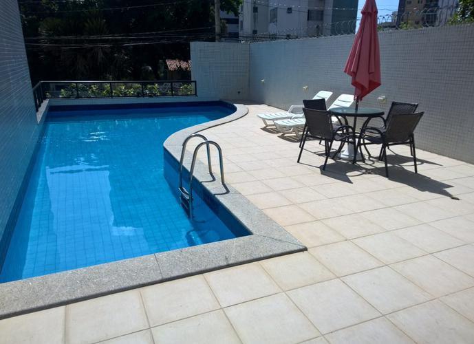 Apartamento para Venda em Salvador, Armação, 1 dormitório, 1 suíte, 1 banheiro, 1 vaga