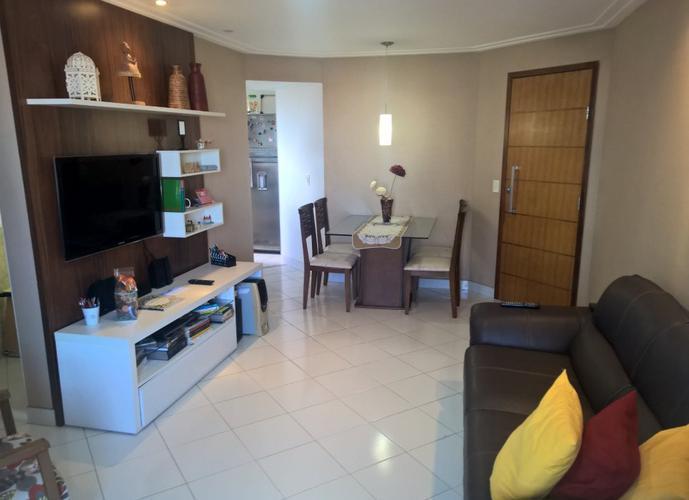 Apartamento em Pernambués/BA de 62m² 2 quartos a venda por R$ 258.000,00