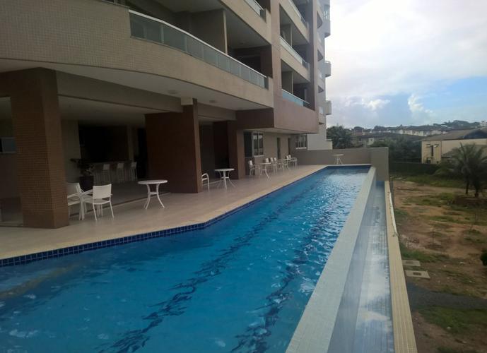Apartamento para Venda em Salvador, Patamares, 1 dormitório, 1 suíte, 1 banheiro, 1 vaga