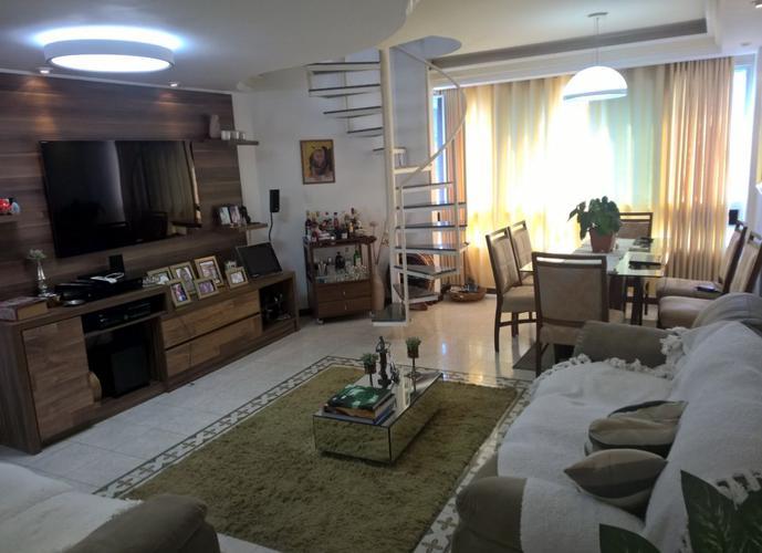 Penthouse em Horto Florestal/BA de 166m² 3 quartos a venda por R$ 430.000,00