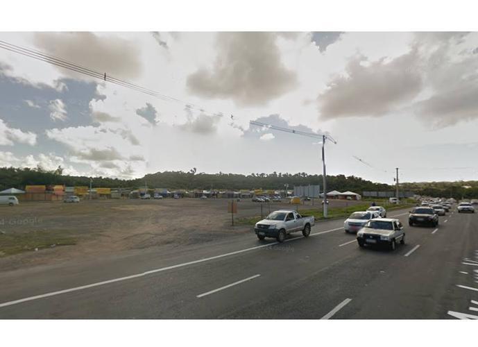 Terreno em Paralela/BA de 1202240m² a venda por R$ 36.000.000,00