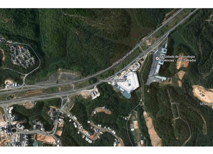 Terreno em Paralela/BA de 5022m² a venda por R$ 15.000.000,00