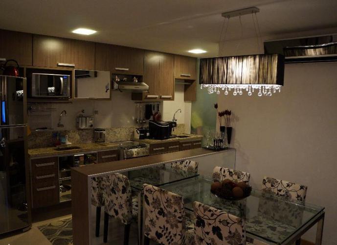 Apartamento para Venda em Salvador, Alphaville, 2 dormitórios, 2 suítes, 3 banheiros, 1 vaga