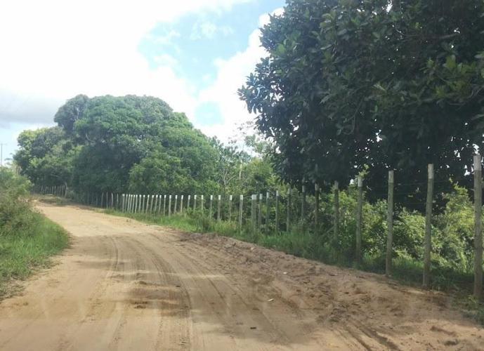 Terreno em Parafuso/BA de 39000m² a venda por R$ 300.000,00