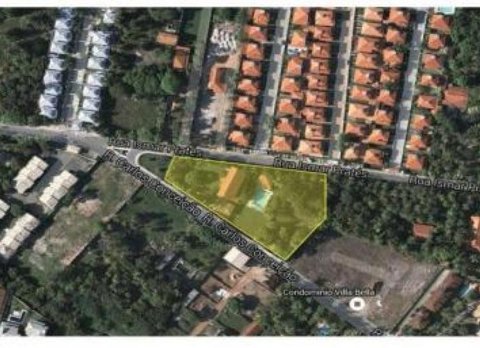 Terreno em Buraquinho/BA de 364000m² a venda por R$ 2.000.000,00