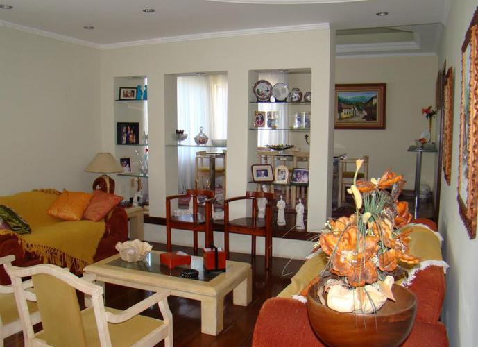 Apartamento para Venda em Salvador, Armação, 4 dormitórios, 3 suítes, 3 vagas