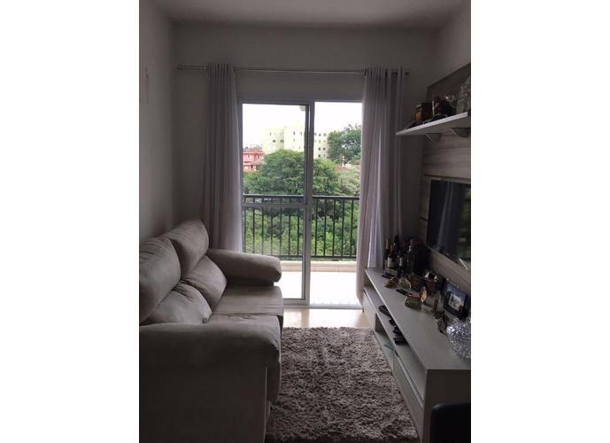 Apartamento em Umuarama/SP de 57m² 2 quartos a venda por R$ 320.000,00