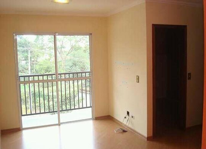 Apartamento para venda Recanto das Rosas.