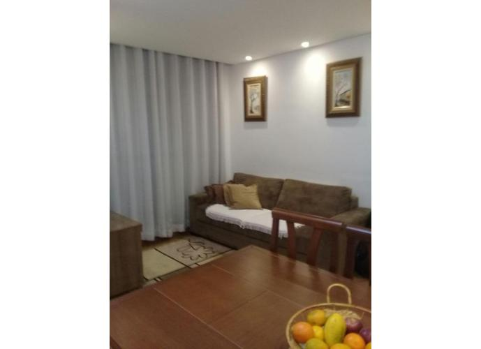 Apartamento em Jaguaribe/SP de 80m² 3 quartos a venda por R$ 360.000,00