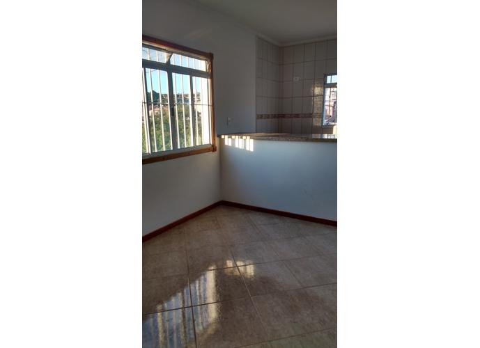 Apartamento em Alvinópolis/SP de 0m² para locação R$ 800,00/mes