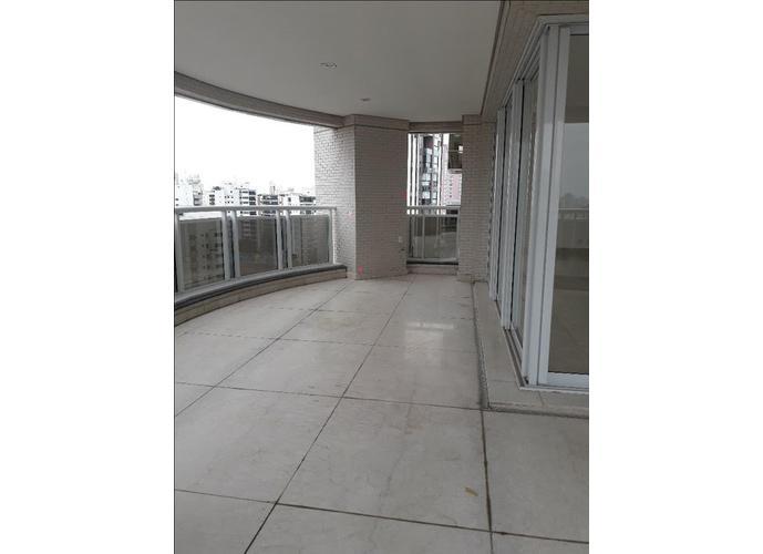 Apartamento em Jardim Anália Franco/SP de 297m² 4 quartos para locação R$ 10.000,00/mes