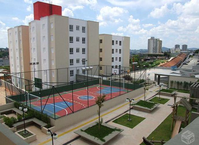 Apartamento em São Pedro/SP de 45m² 2 quartos a venda por R$ 178.500,00