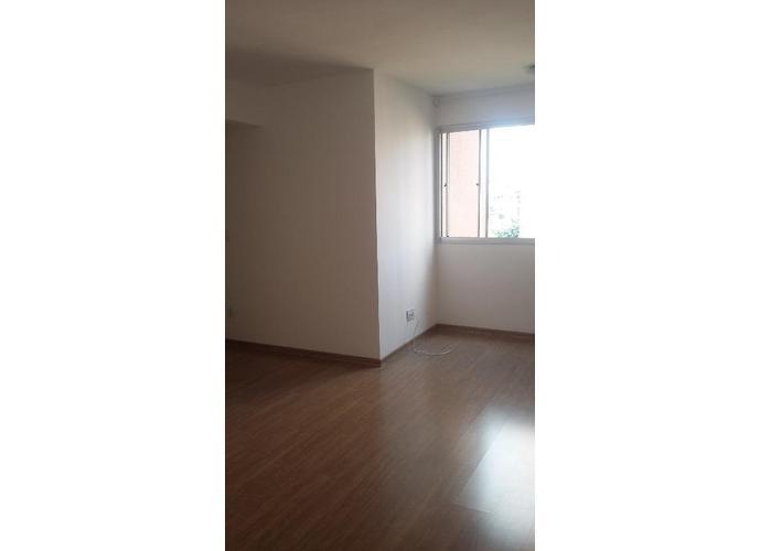 Apartamento em Bandeiras/SP de 55m² 2 quartos para locação R$ 800,00/mes