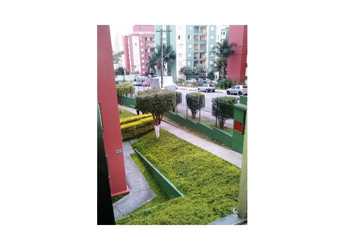 Apartamento em Bandeiras/SP de 56m² 2 quartos para locação R$ 665,00/mes