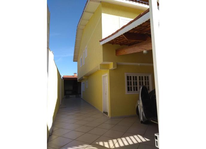 SOBRADO 150 M² PARA LOCAÇÂO NA VILA BAIRROS - Sobrado para Aluguel no bairro Jardim Santa Bárbara - Guarulhos, SP