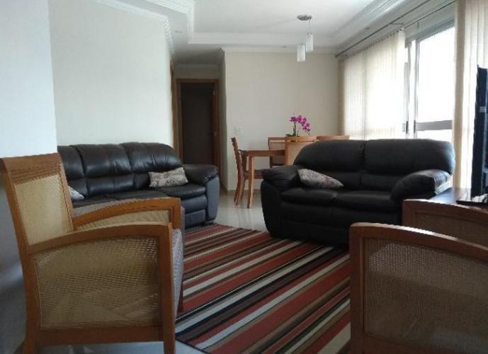 Lindo apê, 114 m², 3 suítes, 3 vagas- Ótima localização!!!
