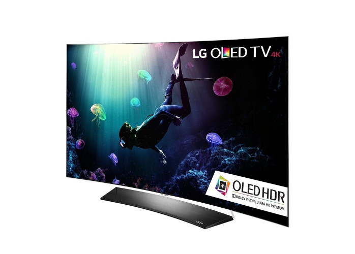 Smarttv 4k Lg Oled 55 Ultra Hd Webos 3.5 Dolby Oled55b7p