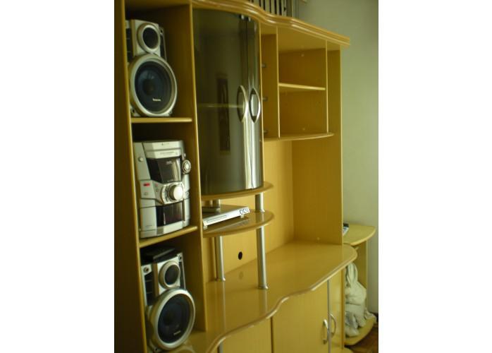Jkzão transformado em 1 dormitório mobiliado no Jd Leopoldina