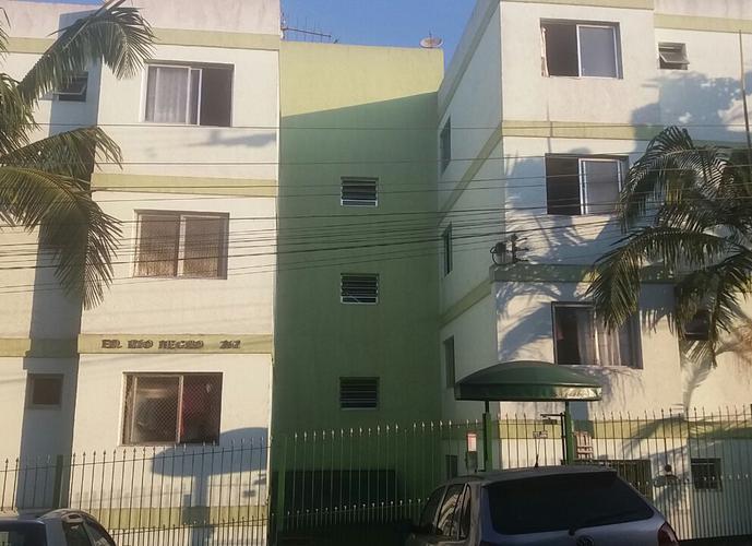 Apartamento em Jardim Rio das Pedras/SP de 53m² 2 quartos para locação R$ 900,00/mes